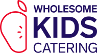 Wholesome Kids Catering logo